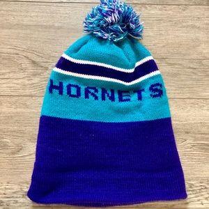 Charlotte Hornets Knit Hat